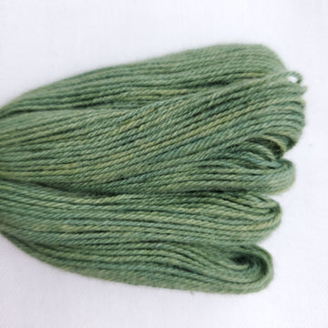 Natural Dyed Embroidery Thread - Color G2