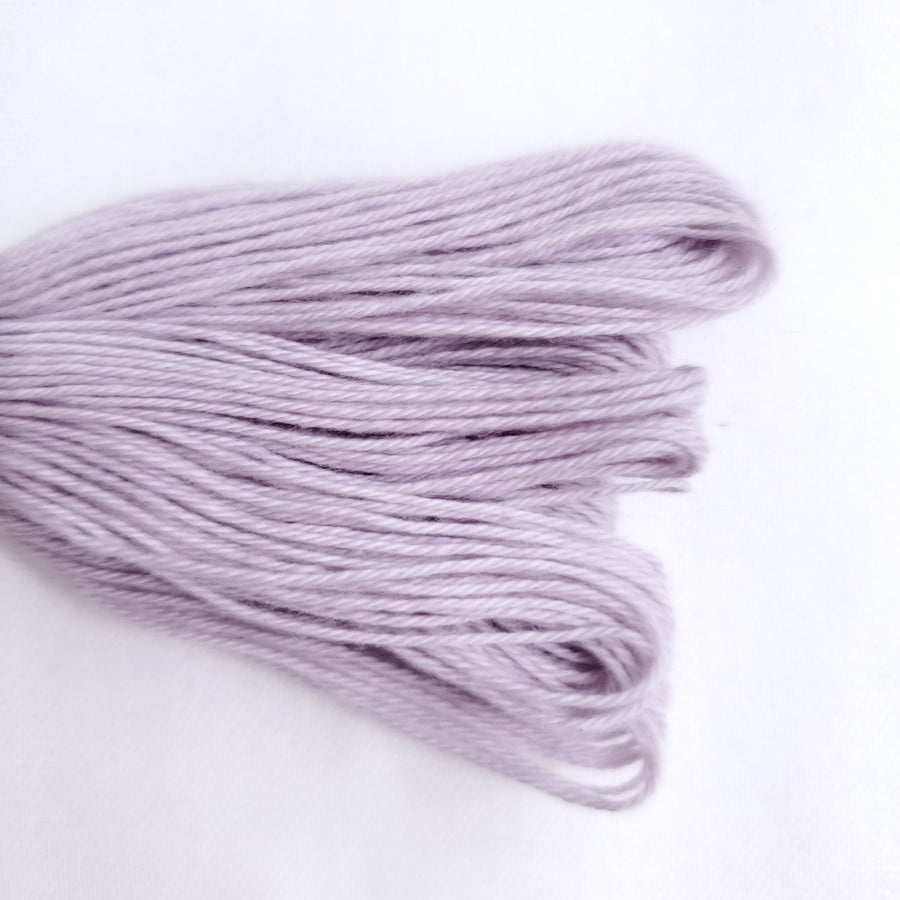 Natural Dyed Embroidery Thread - Color P14