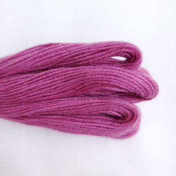 Natural Dyed Embroidery Thread - Color P19