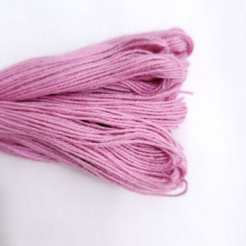 Natural Dyed Embroidery Thread - Color P25