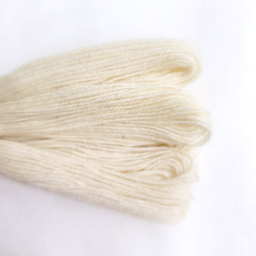 Natural Dyed Embroidery Thread - Color Y10