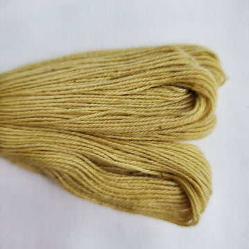 Natural Dyed Embroidery Thread - Color Y16