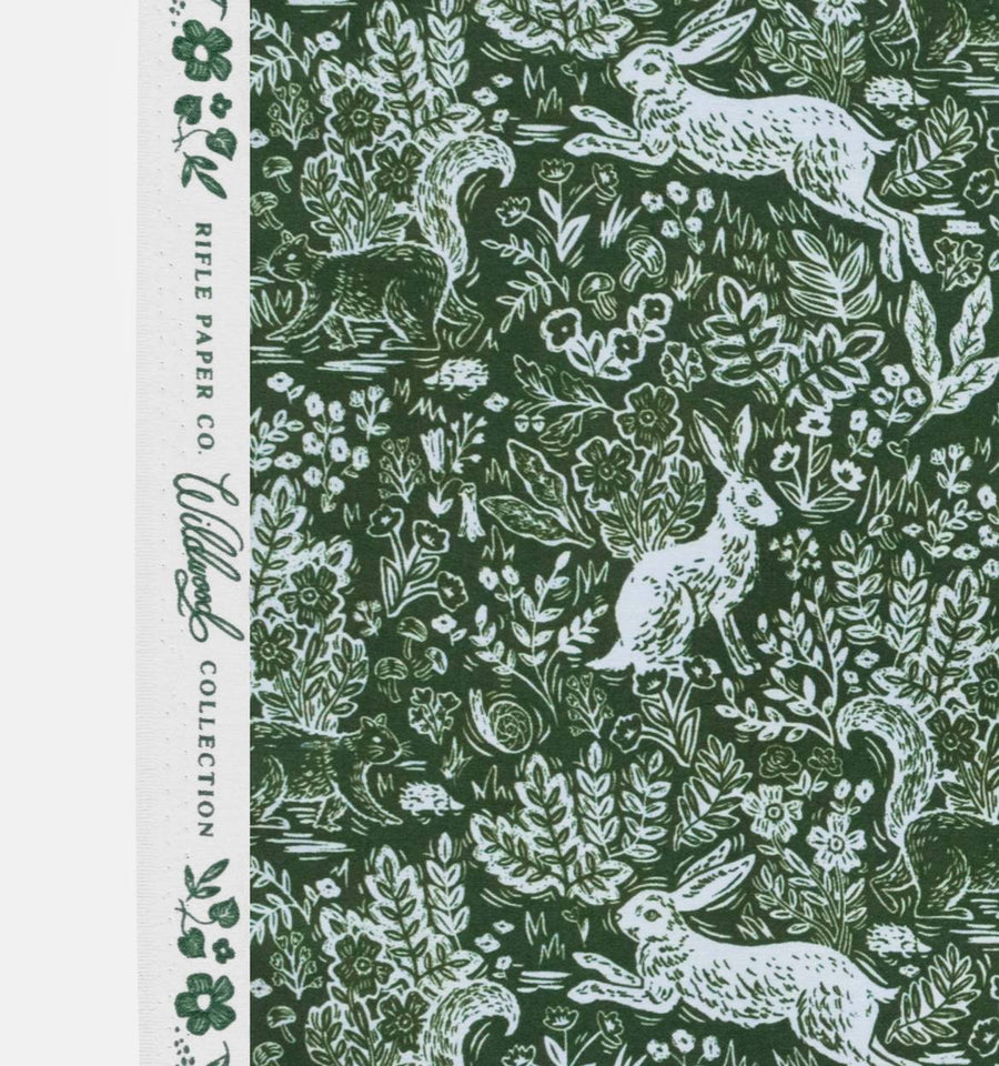 Wildwood - Fable in Green