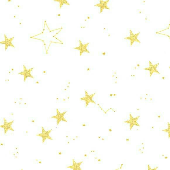 Lucky Star Minky Fabric
