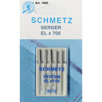 Schmetz Serger Needles
