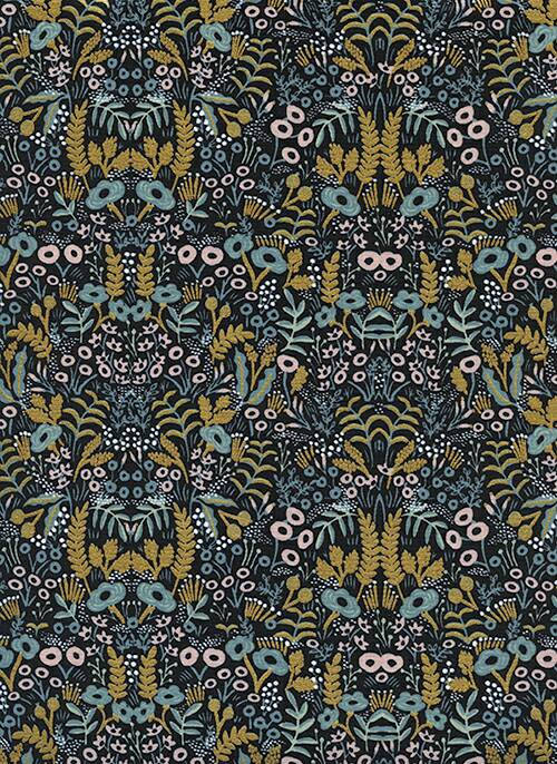 Menagerie Tapestry Midnight