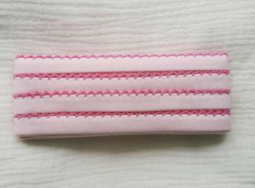 Double Fold Bias Tape