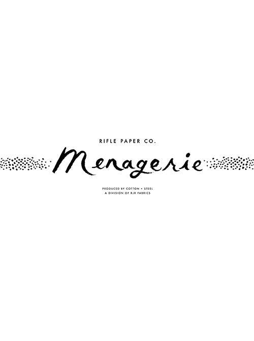 Menagerie Rayon