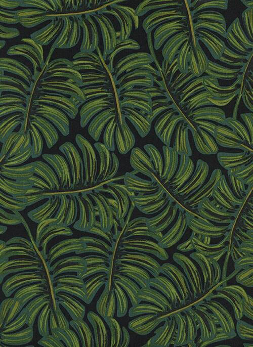 Menagerie Monstera Midnight