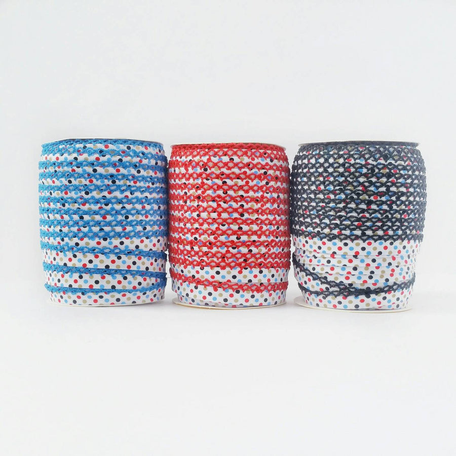 Crochet Bias Tape