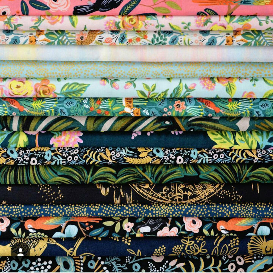 Menagerie | Fabric Bundle