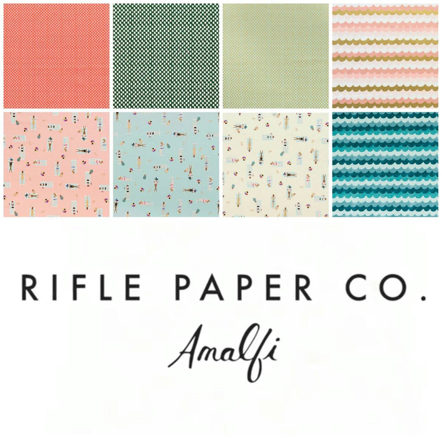 Rifle Paper Amalfi