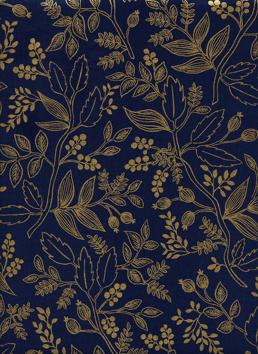 Rifle Paper Co Fabric