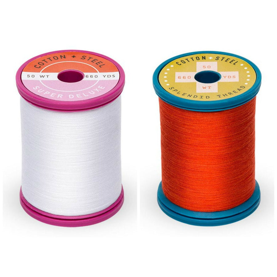 Cotton + Steel Sulky Thread Set