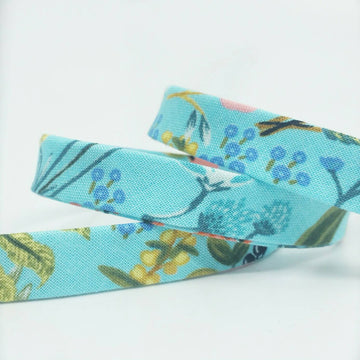Rifle Paper Bias Tape