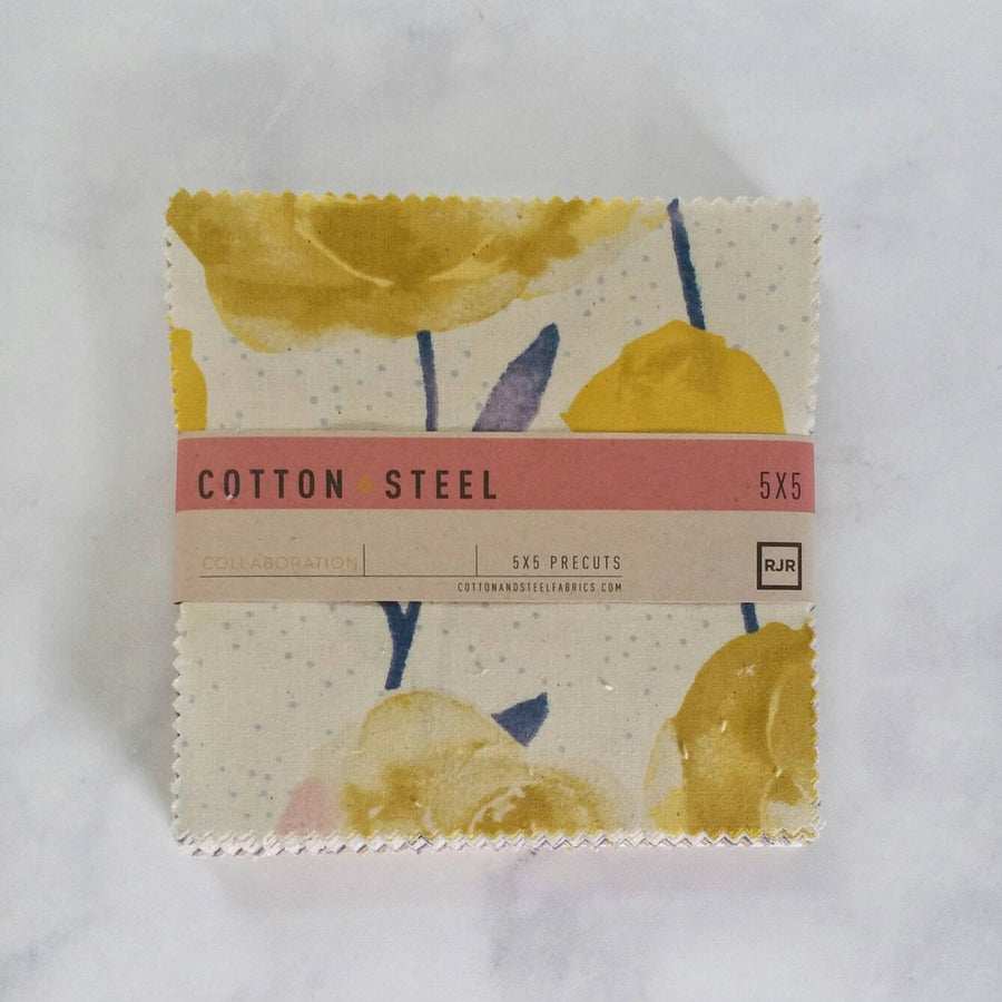 Cotton + Steel Firelight