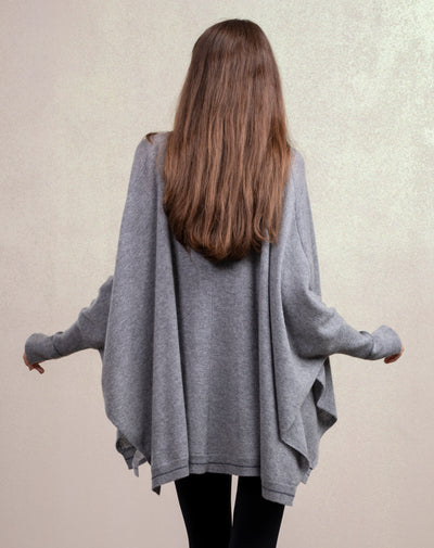 3VERY Bat Wing Cardigan