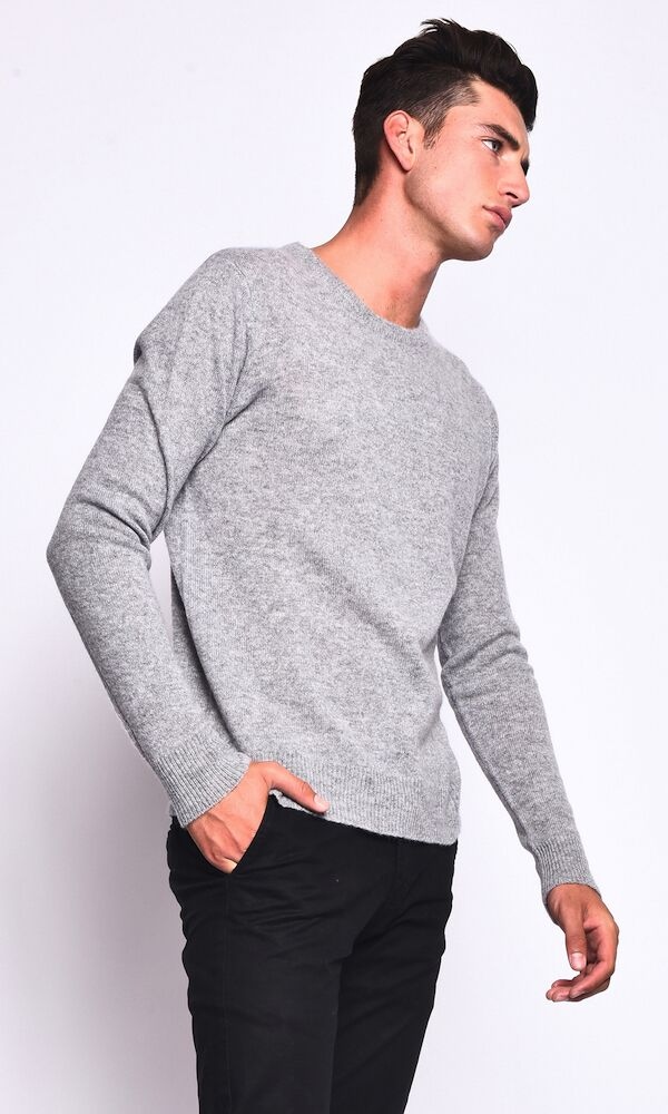 3VERY Lightweight Round Neck