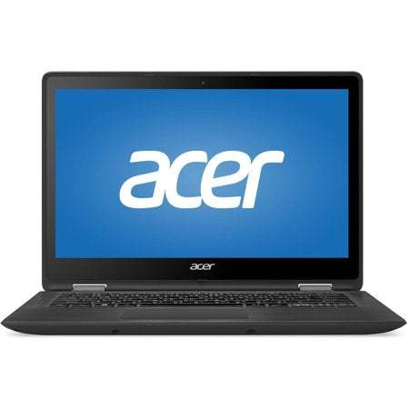(nSpire) Refurbished Acer Spin SP513-51 7th Gen i5 8GB, 256GB SSD 2 in 1 Laptop - Main