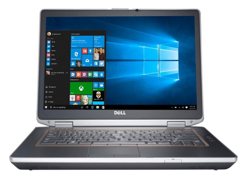 "Dell Latitude E6320 13.3"" 2nd Gen Core i5 Laptop"