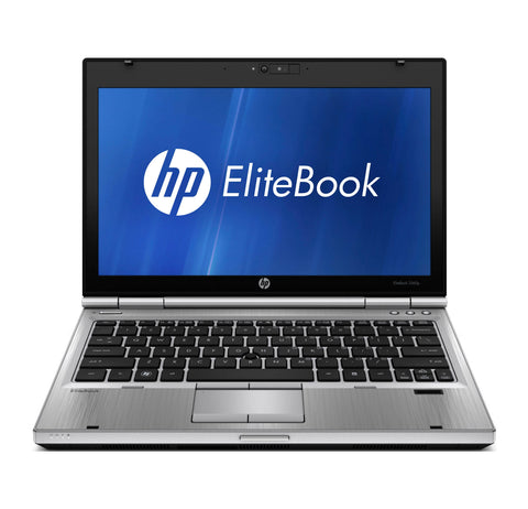 "Hp EliteBook 2570p 12.5"" 3rd Gen Core i5 NoteBook Laptop"