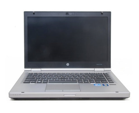 "Hp EliteBook 8460p 14.0"" 2nd Gen Core i5 NoteBook Laptop"