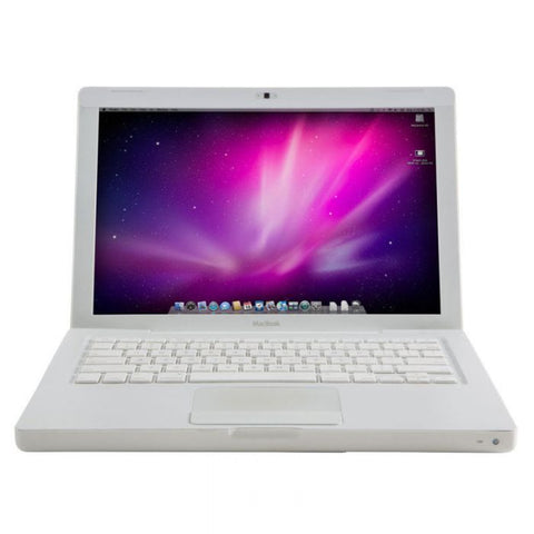 "Refurbished Apple MacBook A1181 Early 2009 13"" Core 2 Duo 2.13GHz El Capitan - nSpire Laptops"