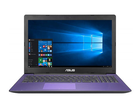"(nSpire) Refurbished Asus X553S 15.6"" Celeron 4GB, 500GB, Windows 10 Laptop - Front"