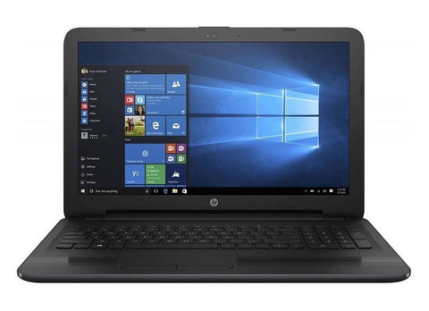 "(nSpire) Hp 255 G5 AMD A8 8GB 500GB Refurb Radeon R5 15.6"" Windows 10 Laptop - Front"