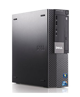 Dell Optiplex 980 1st Gen Core i7 SFF Desktop