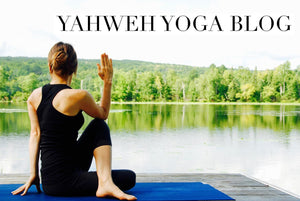 Yahweh Yoga teacher training classes are world renown