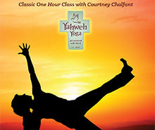 hour power with Courtney Chalfant and contemporary music