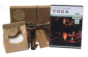 Allergy Premium Essential Oils and Yoga Gift Set