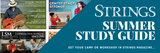 Strings Summer Study Guide