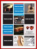 Acoustic Guitar Classifieds