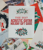 Holiday Gift Guide Listing