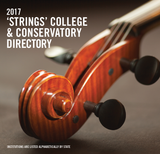 College & Conservatory Directory
