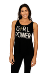 Girl Power Tank