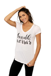 Humble Warrior V-Neck Tee
