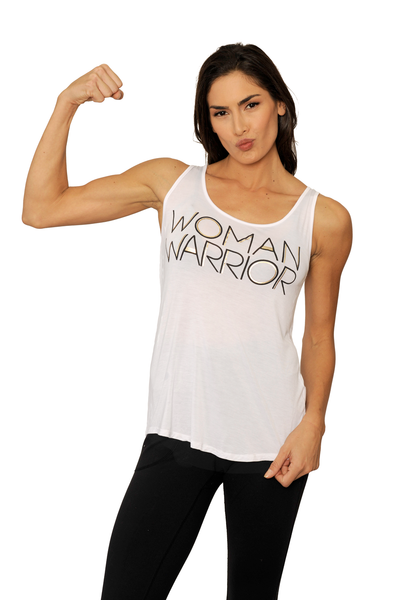 Woman Warrior Tank