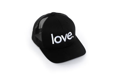 Love. Period. Trucker