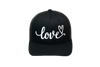 Love Trucker Black