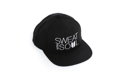 Sweat With Soul Solid Baseball