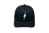 Thunderbolt Trucker Black