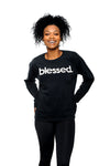 Blessed Period Long Sleeve Tee
