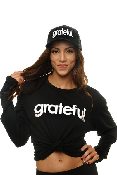 Grateful Period Trucker