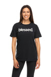 Blessed Period Crew Neck Tee