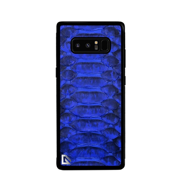 Blue Python - Galaxy Note 8