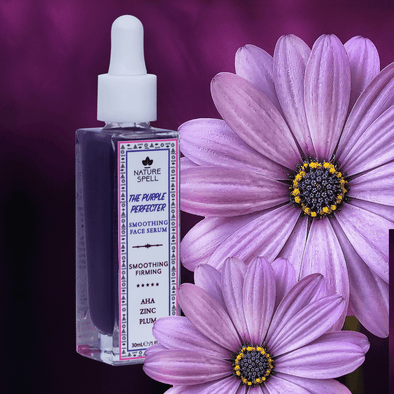 The Purple Perfecter Smoothing / Firming Serum