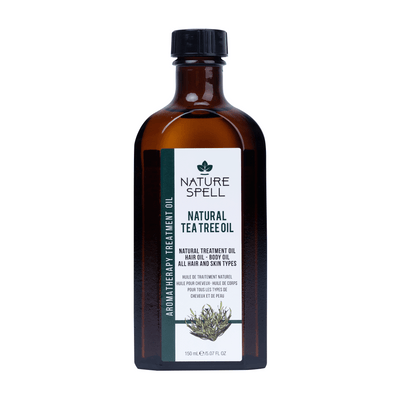 Tea Tree Oil for Hair & Skin